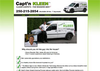 Kelowna Carpte Cleaning Services